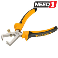 TOLSEN Wire Stripping Pliers, 160mm