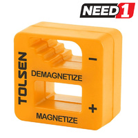 Screwdriver Magnetizer & Demagnetizer
