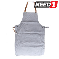 Leather Apron 90cm x 60cm with Heavy Duty Straps