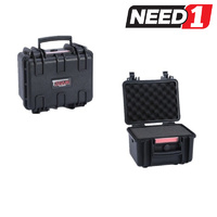 Waterproof Plastic Military Case