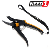 Bypass Pattern Pruning Shear