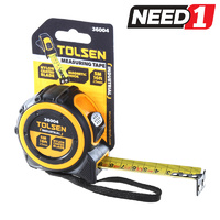 3 x Measuring Tapes 5M