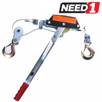 Hand Winch Puller