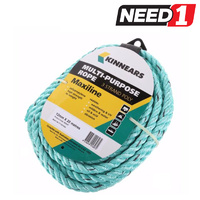 3-Strand Multi-Purpose Rope - 20m x 12mm