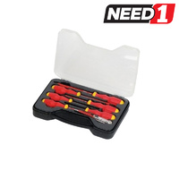 VDE Screwdriver Set - 7pc