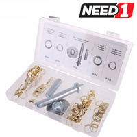 103pc Grommet Kit