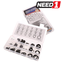 225pc O-Ring Assortment