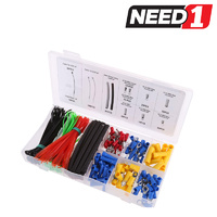 308pc Auto Electrical Connector Kit