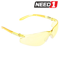 12 Pairs x Nullarbor Nex Gen Safety Eyewear