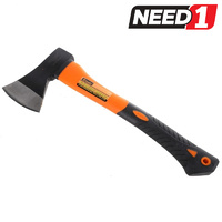 Axe with FibreGlass Handle 600g