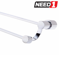 Towel Bar - Double