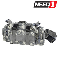 Utility Field Military Bag