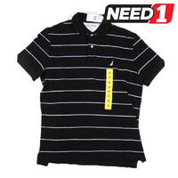 Men's Classic Fit Deck Polo Shirt