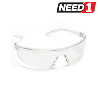 Safety Glasses - Air Clear Lens