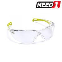 Safety Glasses - Runner Clear Lens