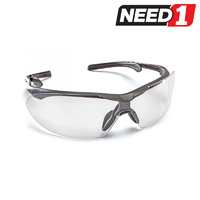 Safety Glasses - Eyefit Clear Lens