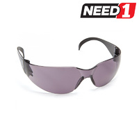 Force360 Radar Smoke Lens Safety Spectacle Glasses