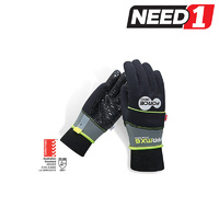 MX6 Storm Mechanic's Safety Glove