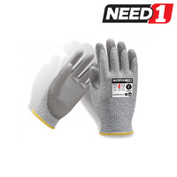 Worx PU SP Safety Gloves