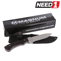 Ultimate Hunting & Outdoor Knife