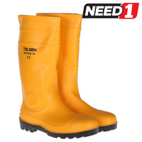 Gumboots -Safety