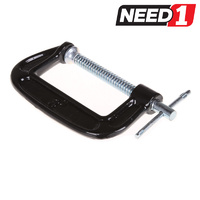 G-Clamps (2 pack)