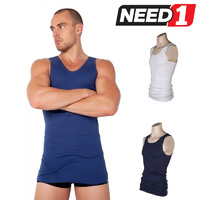 Men's Chesty Cotton Singlet