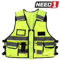 Ultimate Safety Vest