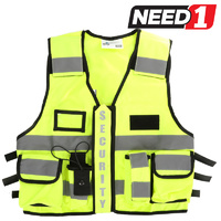 Ultimate Security Vest