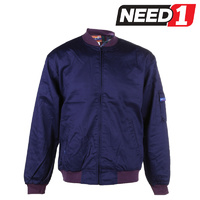 Cotton Drill Jacket