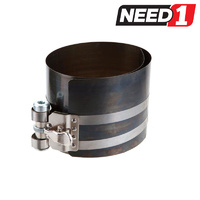 Piston Ring Compressor - 3""