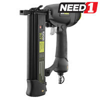 3-in-1 Brad Nailer & Stapler
