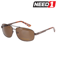 Sunglasses - Brown Tint