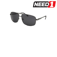 Sunglasses - Grey Tint