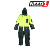 Full Freezer Suit - Size S