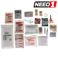 76pc First Aid Kit