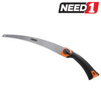 FINDER Rust Resistant Pull Stroke Pruning Saw
