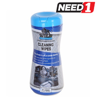 Wet Cleaning Wipes