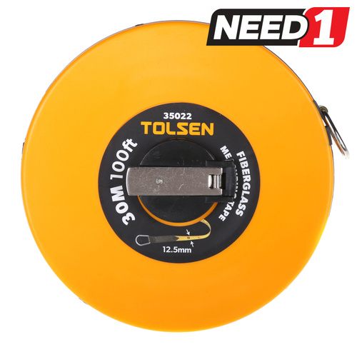 Fibreglass Measuring Tape
