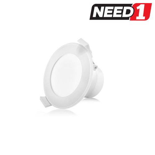 15W Tri Colour CCT LED Dimmable Downlight