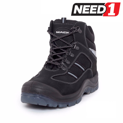 Safety Boots - Torque Turbo